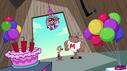 Quacky Birthday 078