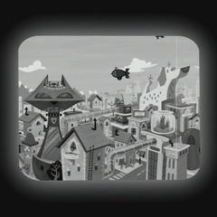 Petropolis, circa 1950 or 1960.