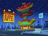 Wong's Chinese Buffet