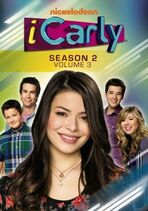 ICarly Season 2, Volume 3