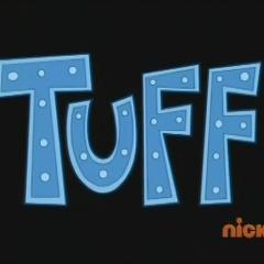 T.U.F.F. Logo #4