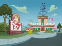 Petropolis Elementary School