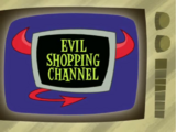 Evil Shopping Channel
