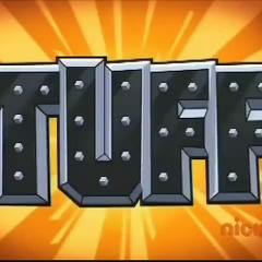 T.U.F.F. Logo #3