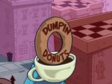 Dumpin Donuts