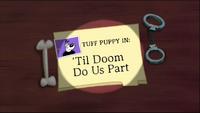 Til Doom Do Us Part (titlecard)
