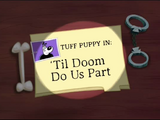 'Til Doom Do Us Part (transcript)