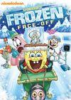SpongeBob's Frozen Faceoff