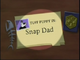 Snap Dad Title Card