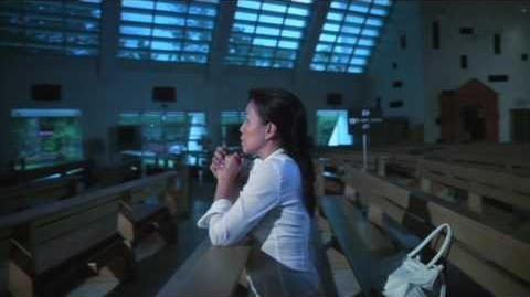 DWELLS GOD music video