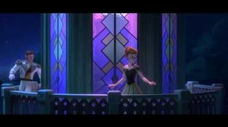 Frozen - Love Is an Open Door (HD)