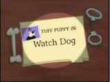 Watch Dog (transcript)