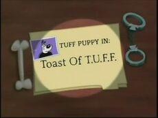 Tuff Tostado