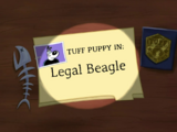 The Chief/Images/Legal Beagle