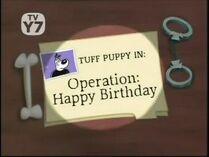 Operacion FC