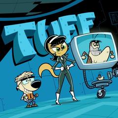 <i>T.U.F.F.</i>