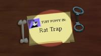 Rat Trap Title Card