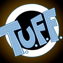 T.U.F.F. Logo #5