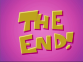 The End! in Mall Rat