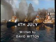 4th July Alt