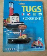 ERTL Sunshine in Packaging