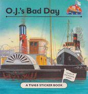 O.J.'s Bad Day