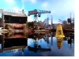 The Transfer Dock