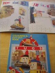 Colouring and Activity Books