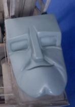 Big Mickey face (Unused)
