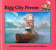 Bigg Freeze