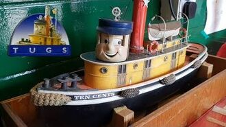 What happened to Tugs? Models & Interviews!