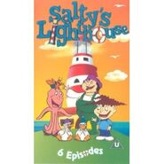 Salty'slighthouse