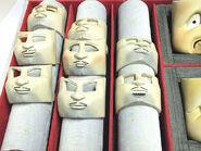 Zebedee'sfaces
