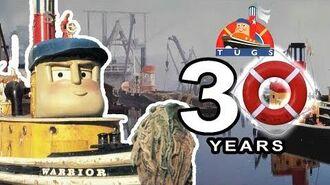 TUGS 30th Anniversary - A Commemoration