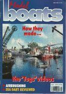 Model Boats 1