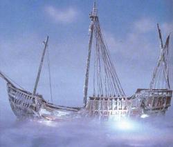 The Galleon
