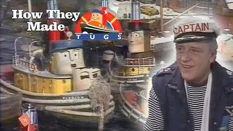 How They Made TUGS - (HD) FULL BEHIND THE SCENES! RARE FOOTAGE!