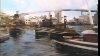 Tugs episode 8 Quarantine TVS Production 1989