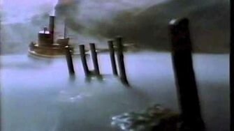 Tugs episode 9 Ghosts TVS Production 1989-0