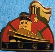 TugsBadge