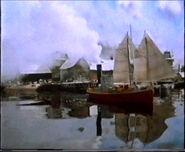 UpRiverboat