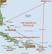 Bermuda Triangle 1