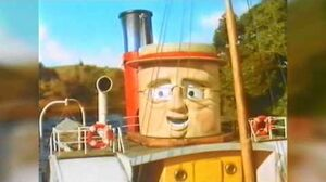 TUGS Episode 3 Trapped