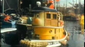 TUGS Episode 1 Sunshine