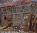Garbage Corporation