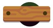 Plankhole