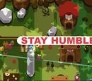 TumbleSeed Wiki