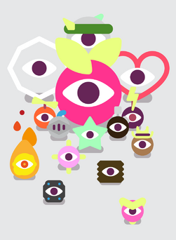 TumbleSeed CharacterArt Powers