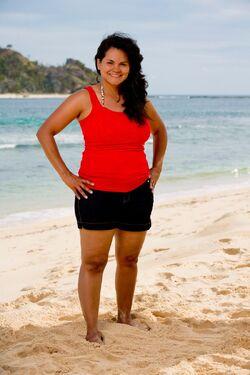 Ashvika S13 Contestant