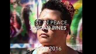 Jordan Pines Intro